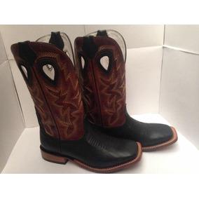 Bota Wrangler Bico Quadrado - Sapatos no Mercado Livre Brasil c1e9c33d1c4