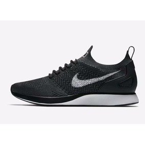 7bc20f1e676 Nike Hombres Aire Zoom Mariah Flyknit Corredor Correr Zapato