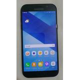 Galaxy A7 2017, 32 Gb, Ram 3 Gb,