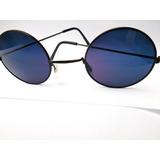 Óculos Sol Redondos Jhon Lennon Rock Beatles Ozzy Cores 8c24d9ebdd