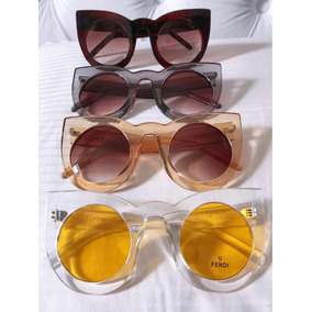 9113ef5c50fdb Oculos Feminino Lolly Gatinho - Óculos no Mercado Livre Brasil