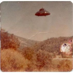 Coletânea Registro Ufo Fotos Caseiras De Ovni De 1910 A 2007