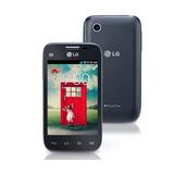 Smartphone L40 Dual D175f Android 4.4 3g Tela De 3.5 Com Tv