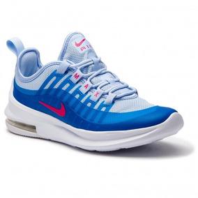 Nike Air Max Axis (td) Tenis Infantiles 14 Cms