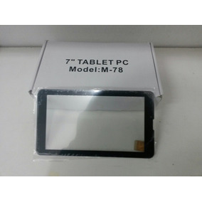 Touch Tablet M-78
