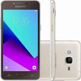 Smartphone Samsung J2 Prime Tela 5.0 Dual Chips 16gb 4g = J3