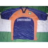 Palmeiras Gk Libertadores 2000 (1#marcos) Original De Época