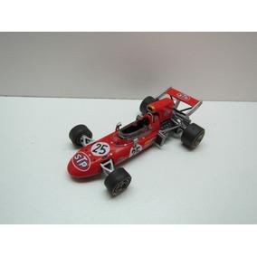 F1 March 711 - 1971 Ronnie Peterson Rba 1/43