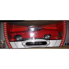 Miniatura De Veículo 1970 Amc Rebel