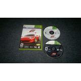 Forza Motorsport 4 Completo Para Xbox 360,excelente Titulo