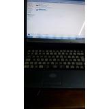 Laptop Dell Pp33l Para Piezas