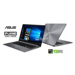 Notebook Asus X510ur Intel Core I5 7200u 15,6 8gb Hd 1tb