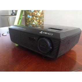 Video Beam/proyector Panasonic Pt Ls26u