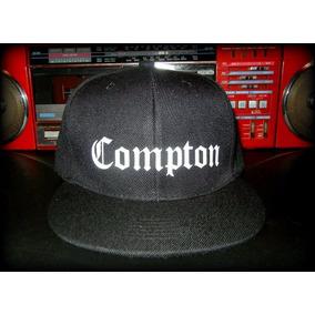 Gorra Compton - Ropa y Accesorios en Mercado Libre Argentina 5e0cf5b2705
