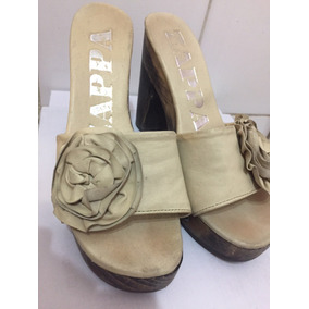 Zapatos Zappa Usado - Calzados de Mujer e57639c35c8