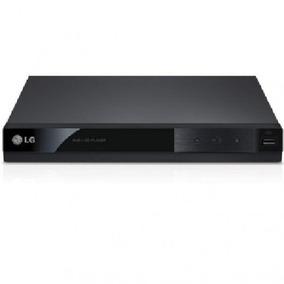 Dvd Player Lg Dp122 Entrada Usb Divx - Bivolt