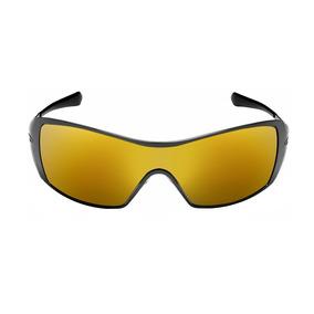 c006139115b58 Oakley Dart Dourado - Óculos no Mercado Livre Brasil