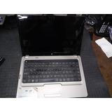 Notebook Hp G42 163la Sin Disco No Enciende P Repuestos Capf
