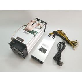 Antminer S9 14.5 Th/s Mas Fuente De Poder