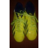 Zapatos Para Futbol adidas F50 Originales Usados