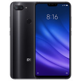 Xiaomi Mi8 Lite 64gb Global Mi 8 Midnight Black + Pelicula