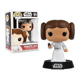 Funko Pop Princess Leia 04 - Star Wars
