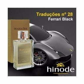 Ferrari Black Imperdivel