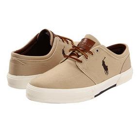 Zapatos Caballeros Polo - Talla 9 Americana