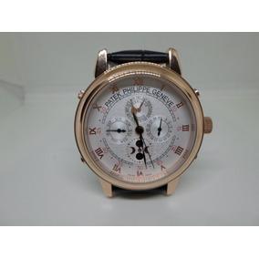 df1a6ae32b6 Relógio Patek Philippe Augibeira Em Ouro - Relógios no Mercado Livre ...