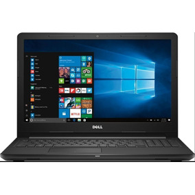Laptop Dell 15.6 Amd A6 4gb 500d Garantia Leer Bajo Pedido