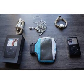 Ipod Classic 160 Gb Mb150ll 6º Geração - Funcionando 100%