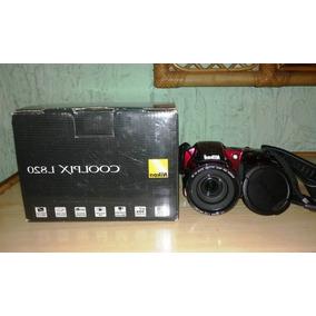 Camara Nikon Semi Profesional 16mp