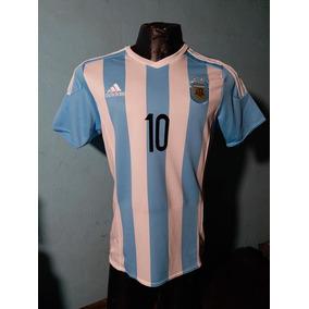 172bbadf8e Camiseta Argentina 2014 Messi Adultos - Camisetas de Selecciones ...
