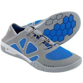 Zapatos/tenis Simms #5 - Pesca Deportes