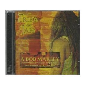 musicas tribo de jah tributo a bob marley