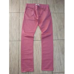 Calça Importada Zara Man Tam.44 Original Nunca Usada! Linda