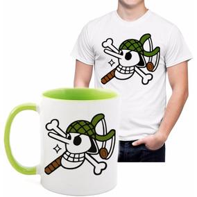 ... Monkey D. Luffy Chapéu Palha. 1 vendido - São Paulo · Kit Camiseta E Caneca  One Piece Usopp Deus Usopp 697 663e0ba2c7a