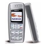 Celular Bom E Barato Nokia 1600 Desbloqueado Fala A Hora