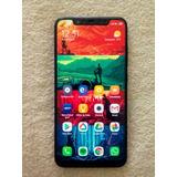 Xiaomi Mi 8 Seminuevo 9.5/10 Negro Mes Y1/2 De Uso 64gb 6ram