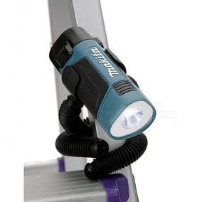 Lanterna Recarregavel C/haste Flex 10.6v - Makita Ml101