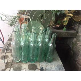 Clásicas Botellas De Crush
