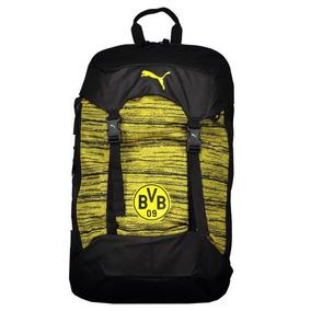 Mochila Puma Borussia Dortmund 365