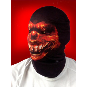 Mascaras Payasos Malos Máscaras En Mercado Libre México