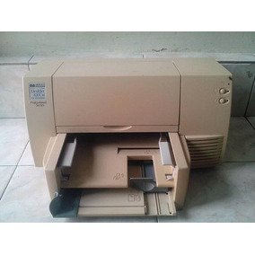 Impresora Hp 820cxi Para Respuesto