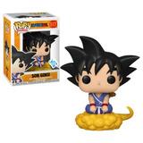 Funko Pop : Dragon Ball - Son Goku #517