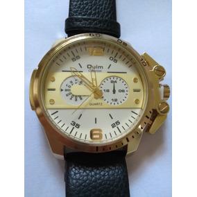 725884a1654 Relógio Quartz Oulm 9415 - Relógios De Pulso no Mercado Livre Brasil