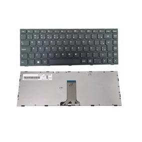 Teclado Lenovo B40 G40 G40-30 G40-45 G40-70 G40-75 Cod.287