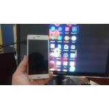 Sony Xperia Z3 Dual Chip Funcionando Parcialmente P/ Peças