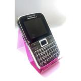 Motorola Motokey Ex116-seminovo Desbloqueado