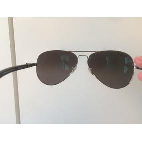 ee9011b0c7126 Rayban Fibra De Carbono Polarizado Rb8307 - Óculos no Mercado Livre ...